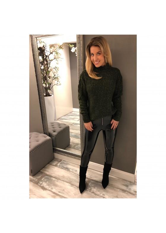 Sweater Green XO