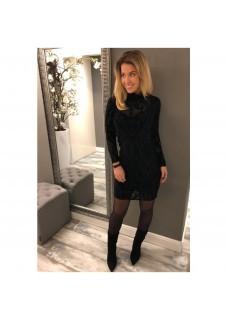Dress Black Barok SALE