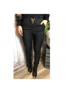 Pants Copine Black  SALE