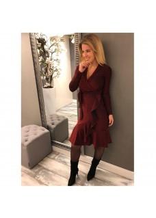 Iv Dress Sparkle Red /SALE