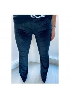 Flair Pants Fluweel