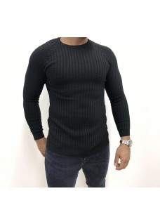 Men's Jay Sweater Black