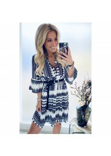 Summer Dress MG Black