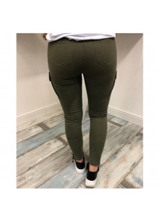 Pants Army Green