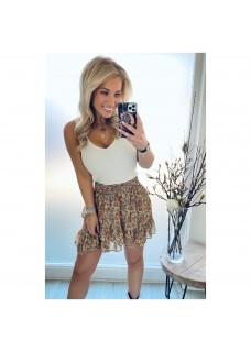 Skirt Iv Pastel Colors
