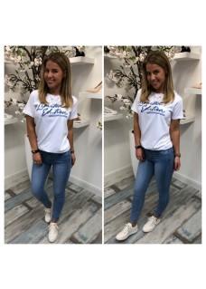 Azuka LE Shirt White