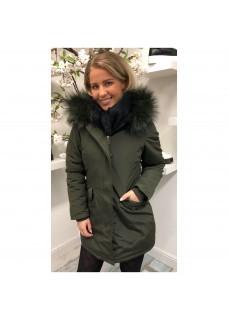 Winter Jas Green  SALE