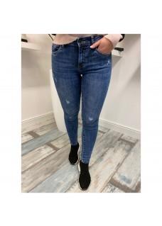 Jeans Jana Blue