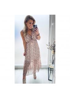 Dress Louisa Coral SALE