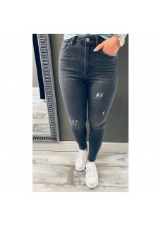 Jeans Miss Darkgrey
