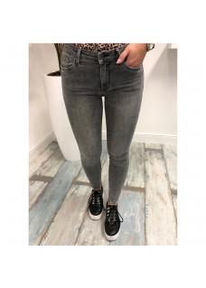 Queen Jeans Grey