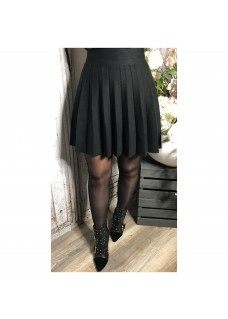Skirt Jutta Black