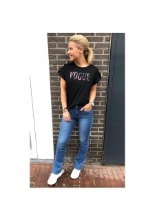 Vogue Shirt Black SALE