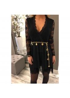 N Dress Black / SALE