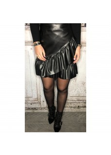 Skirt Roezels Black SALE