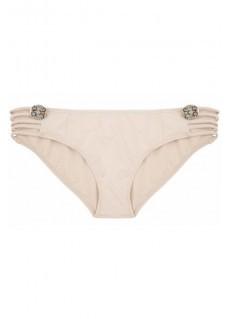 Bikini Bottom Fancy - Ivory