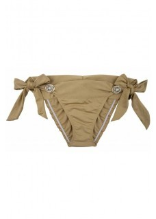 Bikini Bottom Iconic - Bronze