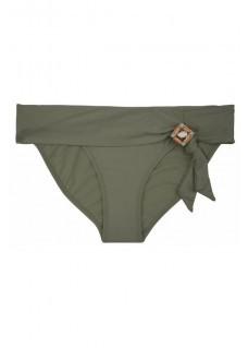 Bikini Bottoms Fabulous - Olive