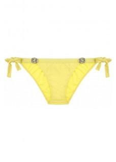 Bikini Bottoms Glossy - Yellow