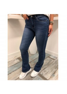 Flair Pants Jeans
