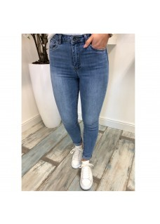 Tox Jeans Basic Blue