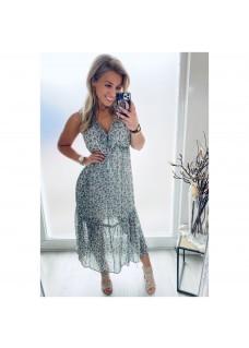 Dress Louisa Green SALE