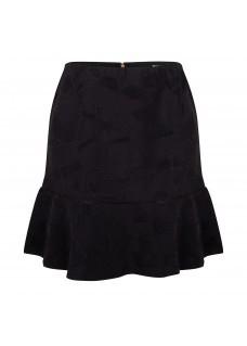 Delousion Skirt Dede Black