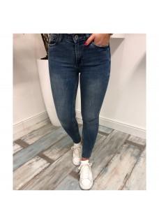 Q Jeans Blue