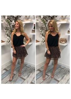 Skirt Black Colors