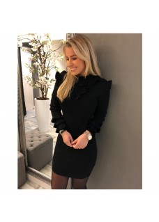 Dress May Black