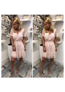 Dress Britt Roze SALE