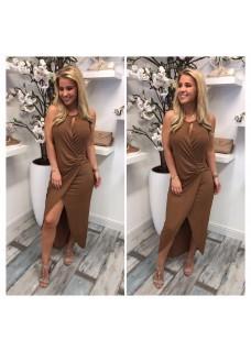 Dress Eve Brown