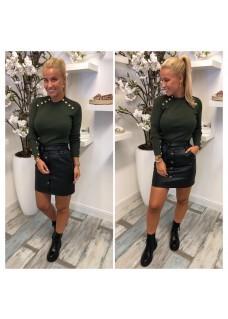 Top Nyla Green
