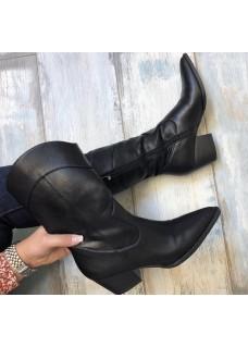 Boots Black SALE