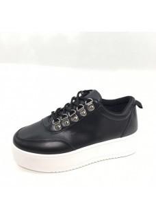 Sneakers Kaya Black