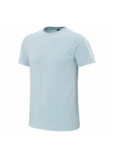 Malelions Tracktee Ryan - Light blue